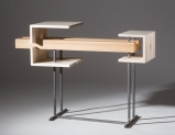 Console Table by Don Joyce