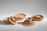 Sarah Joyce's Beech Table Ware