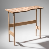 Console Table by Chris O'Neill FD1