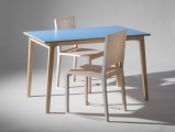 Table and Chairs by Tom Healy FD2