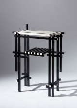 Rory Drinan's Console Table